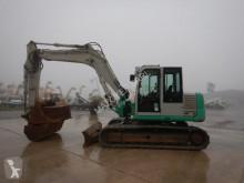 Excavadora Takeuchi TB 1140 excavadora de cadenas usada