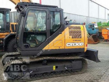 Case CX 130D excavator new