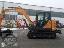 Case CX 90D MSR excavator new
