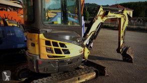 New Holland E 26 B SR used mini excavator