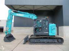 Excavadora excavadora de cadenas Kobelco SK 140 SR LC-7 (NEW)