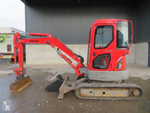 Komatsu PC35MR-2 mini pelle occasion