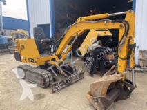 JCB 802.4 used mini excavator