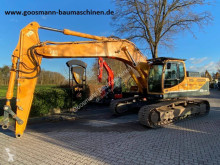 Hyundai Robex 300 LC-9 A used track excavator
