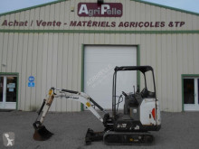 Bobcat E19 mini pelle occasion