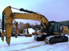 جرافة جرافة مجنزرة Caterpillar CAT 349EL HD-VG