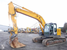 Hitachi Zaxis ZX225 used track excavator