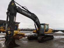 Excavadora Volvo EC 290 BNLC excavadora de cadenas usada