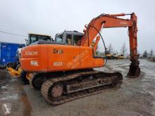 Excavadora Hitachi ZAXIS 160 excavadora de cadenas usada