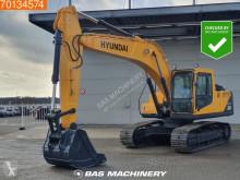 Hyundai lánctalpas kotrógép R210 NEW UNUSED 21 TONS EXCAVATOR