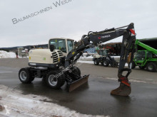特雷克斯TW 85 轮胎式挖掘机 二手