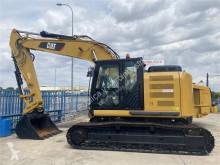 Excavadora excavadora de cadenas Caterpillar 320 EL RR