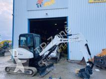 Bobcat E 35 mini-excavator second-hand