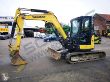 Yanmar VIO 50 mini-excavator second-hand