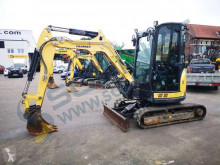 Yanmar VIO 33 U mini-excavator second-hand
