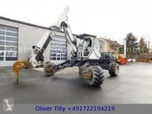 Excavadora excavadora araña Menzi-Muck Menzi Muck A91 4x4 plus Version F Schreitbagger