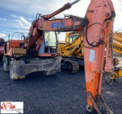 Fiat-Allis 165W used wheel excavator