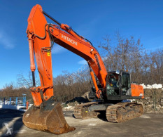 Graafmachine Hitachi zx350lcn-6 tweedehands