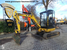 Caterpillar mini excavator 302.7 D CR