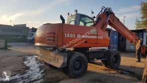 Atlas 1805 M used wheel excavator