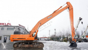 Excavadora excavadora de cadenas Doosan DX480 LC LONG reach 20m + digging arm , 50t