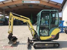 Excavadora miniexcavadora Yanmar SV 17 EX