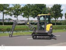 Excavadora Volvo EC27C miniexcavadora usada