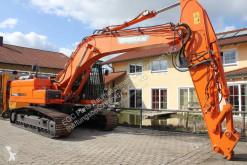 Excavadora Doosan DX255 DX 255LC excavadora de cadenas usada