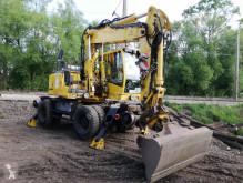 铁路/道路挖掘机 利勃海尔 A900C ZW