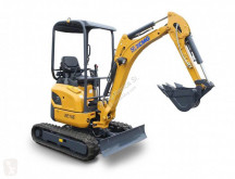 XCMG XE15 XE15E new mini excavator