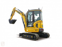 XCMG XE35E new mini excavator