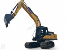Excavadora excavadora de cadenas XCMG XE250E
