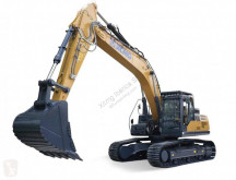Excavadora excavadora de cadenas XCMG XE300EN