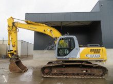 Excavadora New Holland E 215 excavadora de cadenas usada