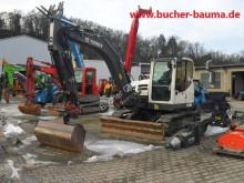 Terex track excavator TC85