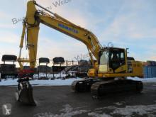 Excavator pe şenile Komatsu PC210LC-10