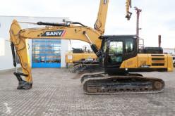 Excavadora Sany SY265C LC mit nur***2262 Betriebsstunden***BEKAMAX-ZSA* und ** excavadora de cadenas usada