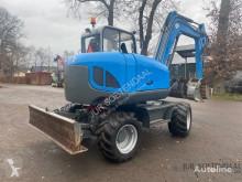 Neuson wheel excavator 9503 WD