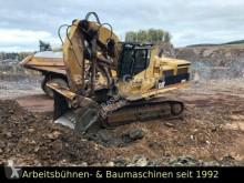 Excavadora Caterpillar Raupenbagger Hochlöffel CAT 5090 B excavadora de cadenas usada