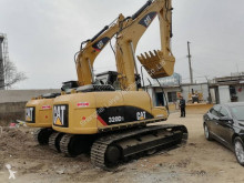 Escavatore cingolato Caterpillar 320D 320D