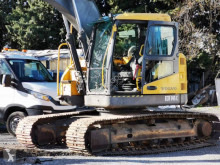 Excavator pe şenile Volvo EC14 ECR145