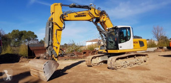 Excavadora Liebherr R906 LC LITRONIC excavadora de cadenas usada