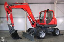 Excavadora Wacker Neuson 9503-2 excavadora de ruedas usada
