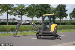 Volvo EC27C used mini excavator