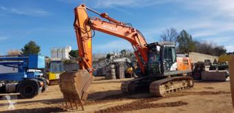 Excavadora Hitachi ZX190LC-5B excavadora de cadenas usada