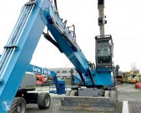 Fuchs wheel excavator MHL334E MHL334E