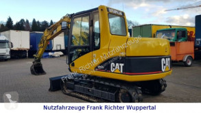 Mini pelle Caterpillar 307 C