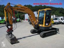 Excavadora Hyundai R35 - Mehrfach vorhanden miniexcavadora usada