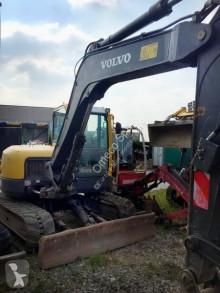 Excavadora Volvo ECR88 excavadora de cadenas usada