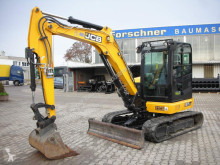 JCB 57C-1 57C-1 used mini excavator
